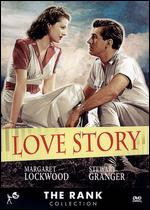 The Rank Collection: Love Story - Leslie Arliss