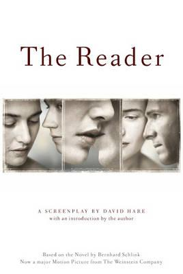 The Reader: A Screenplay - Hare, David, Sir