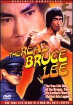872322002174: The Real Bruce Lee - Jim Markovic, Larry Dolgin