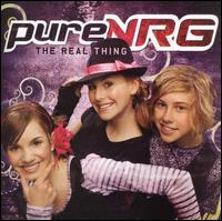 The Real Thing - PureNRG