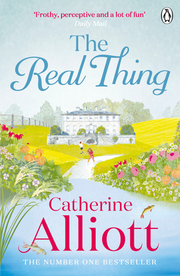 The Real Thing - Alliott, Catherine