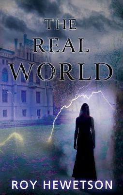 The Real World: Can the Mansion Spirits live without humans? - Hewetson, Roy