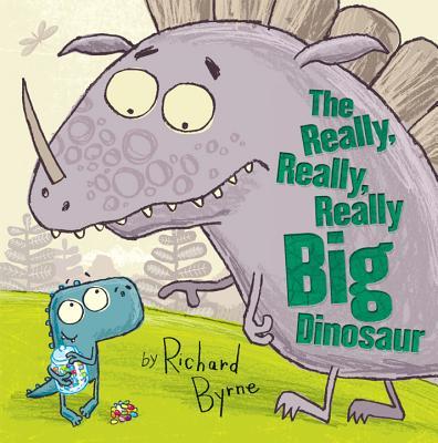 The Really, Really, Really Big Dinosaur -