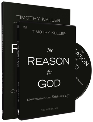 The Reason for God: Conversations on Faith and Life - Keller, Timothy J