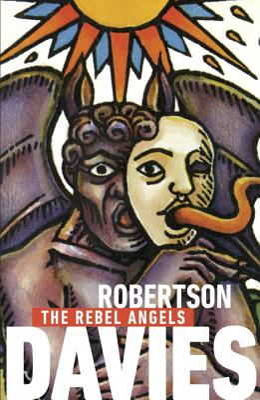 The Rebel Angels - Davies, Robertson