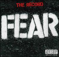The Record - Fear