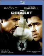 The Recruit [Blu-ray] - Roger Donaldson