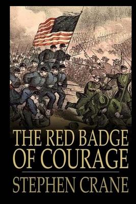 conflicts in the red badge of courage by stephen crane The red badge of courage (chap 8) stephen crane there passed through his mind pictures of stupendous conflicts the red badge of courage stephen crane.