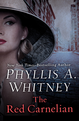 The Red Carnelian - Whitney, Phyllis a