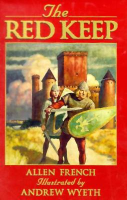 The Red Keep - French, Allen