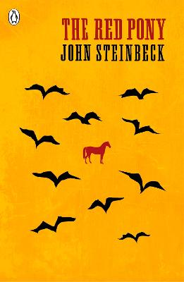 The Red Pony - Steinbeck, John