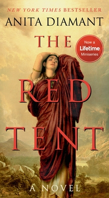 The Red Tent - 20th Anniversary Edition - Diamant, Anita