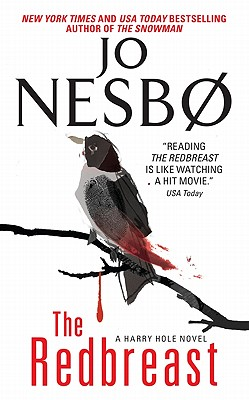 The Redbreast - Nesbo, Jo