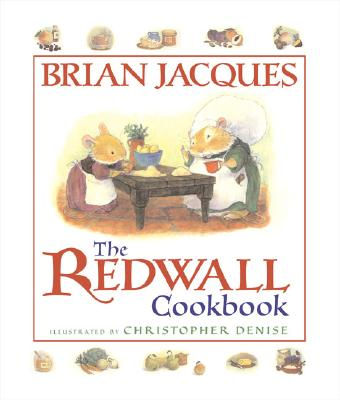 The Redwall Cookbook - Jacques, Brian