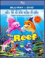 The Reef [2 Discs] [Blu-ray/DVD] - Howard Baker; John Fox; Kyung Ho Lee