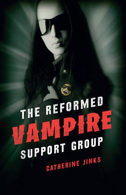 The Reformed Vampire Support Group - Jinks, Catherine