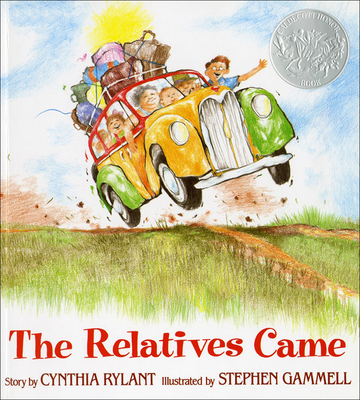 The Relatives Came - Rylant, Cynthia Gammell