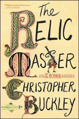 The Relic Master - Buckley, Christopher