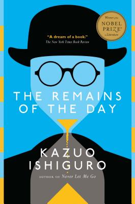 The Remains of the Day - Ishiguro, Kazuo