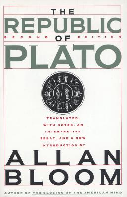 The Republic of Plato: Second Edition - Bloom, Allan