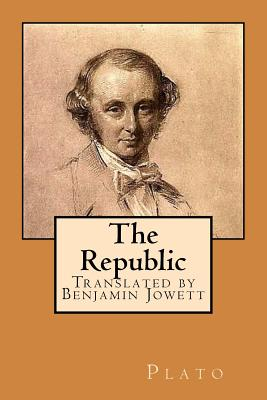 The Republic - Plato, and Jowett, Benjamin, Prof. (Translated by), and Ballin, G-Ph (Editor)