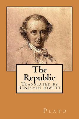 The Republic - Plato, and Jowett, Benjamin, Prof. (Translated by), and Ballin, G-Ph (Editor)