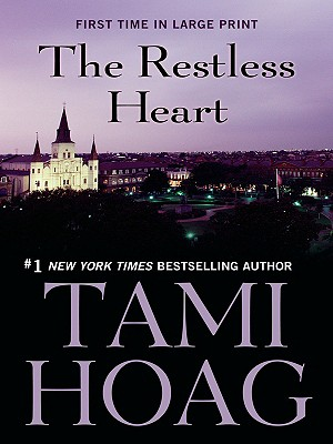 The Restless Heart - Hoag, Tami