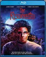 The Resurrected [Blu-ray] - Dan O'Bannon