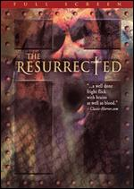 The Resurrected - Dan O'Bannon