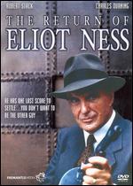 The Return of Eliot Ness - James A. Contner