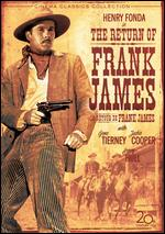 The Return of Frank James - Fritz Lang