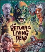 The Return of the Living Dead [Collector's Edition] [Blu-ray] [2 Discs]