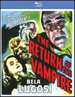 The Return of the Vampire [Blu-ray] - Lew Landers
