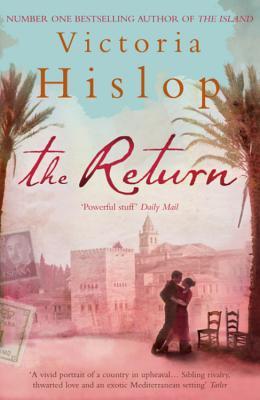 The Return - Hislop, Victoria