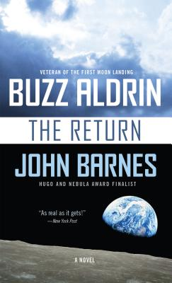 The Return - Aldrin, Buzz, and Barnes, John