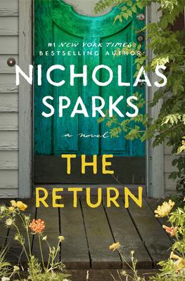 The Return - Sparks, Nicholas