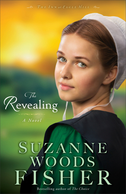 The Revealing - Fisher, Suzanne Woods