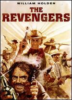 The Revengers - Daniel Mann