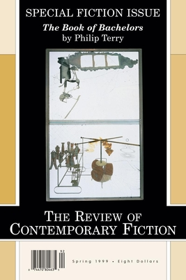 "The Review of Contemporary Fiction: ""The Book of Bachelors"" by Philip Terry - O'Brien, John"