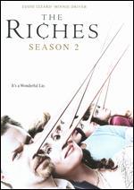 The Riches: Season 02 -