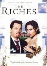 The Riches: Season 1 [4 Discs]