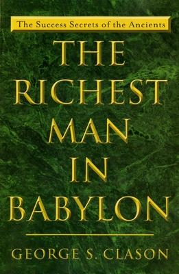 The Richest Man in Babylon book by George Samuel Clason