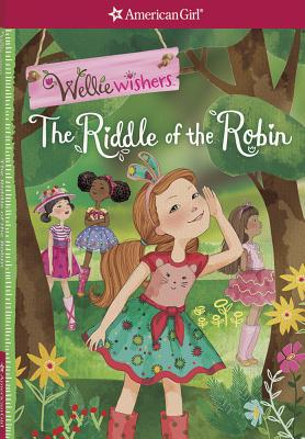 The Riddle of the Robin - Tripp, Valerie, and Thai, Thu