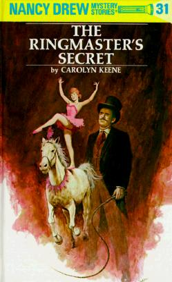 The Ringmaster's Secret - Keene, Carolyn