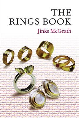 The Rings Book - McGrath, Jinks