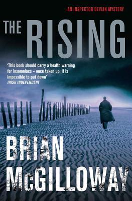 The Rising - McGilloway, Brian