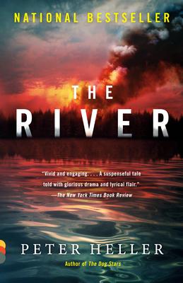 The River - Heller, Peter