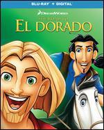 The Road to El Dorado [Blu-ray] - Bibo Bergeron; Don Paul
