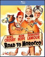 The Road to Morocco [Blu-ray]
