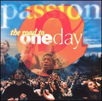 The Road to One Day - Passion